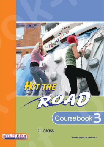 HIT THE ROAD 3 - Coursebook