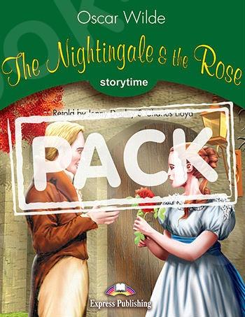 The Nightingale & the Rose - Πακέτο: Pupil's Book (+ Cross-Platform Application)  (Επίπεδο A1)