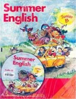 Summer English Junior B - Student's Book (Βιβλίο Μαθητή)