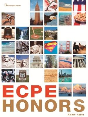ECPE Honors - Class Audio CDs