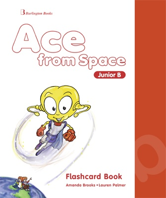 Ace from Space for Junior B - Flashcards