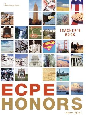 ECPE Honors - Teacher's Book (Βιβλίο Καθηγητή)