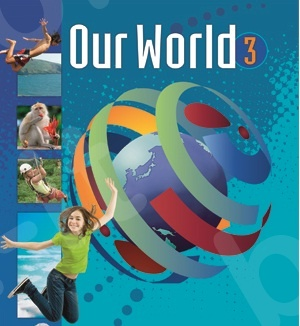 Our World 3 - Ιnteractive CD-ROM