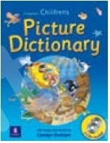 Longman Children's Picture Dictionary με CD - Λεξικό