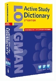 Longman Active Study Dictionary CD-ROM Pack - Λεξικό (5η'Εκδοση)