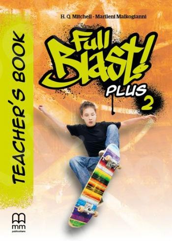 Full Blast Plus 2 - Teacher's Book (Καθηγητή)