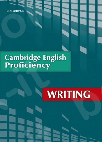 CPE Writing for Cambridge Proficiency - Student's Book  (Grivas)