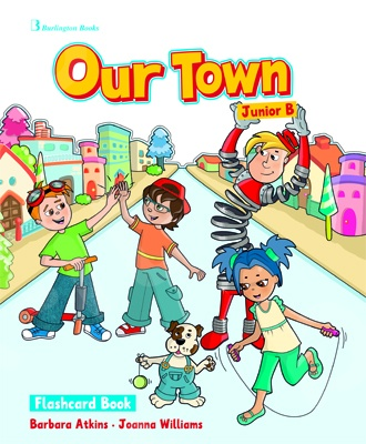 Our Town for Junior B - Flashcards