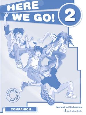 Here We Go! 2 - Teacher's Companion (καθηγητή)