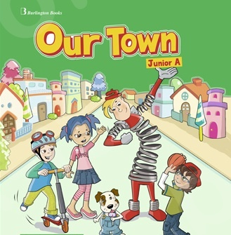 Our Town for Junior A  - Class Audio CDs