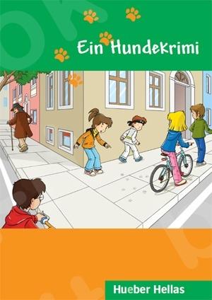 Ein Hundekrimi (Βιβλίο του μαθητή)
