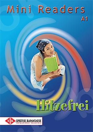 Hitzefrei - Mini Readers (Βιβλίο του μαθητή)