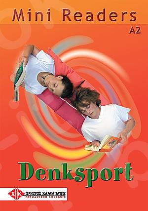 Denksport - Mini Readers (Βιβλίο του μαθητή)