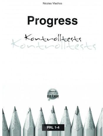 Progress 1 Neu - Kontrolltests
