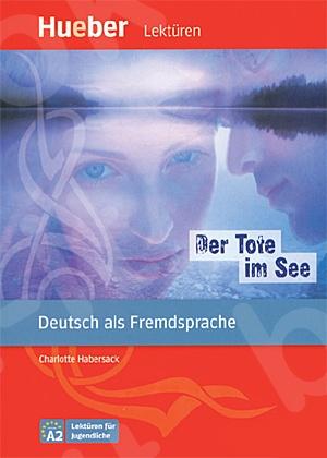 Der Tote im See - Leseheft (Τεύχος)
