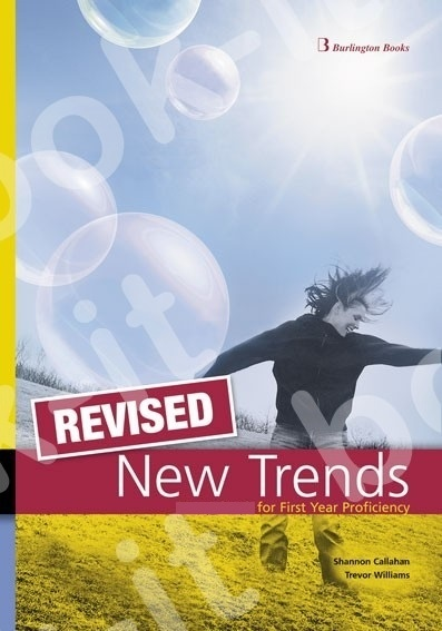 New Trends Revised - Class Audio CDs