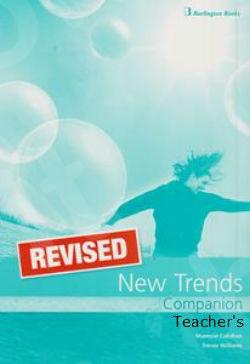 New Trends Revised - Teacher's Companion (Καθηγητή)