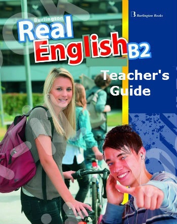 Burlington Real English B2 - Teacher's Guide (Καθηγητή)