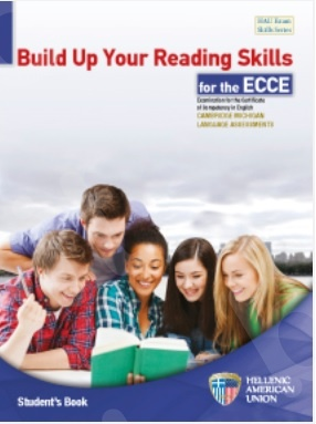 Build Up Your Reading Skills for ECCE - Student's Book (Μαθητή) (New)