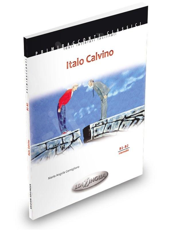 Italo Calvino + CD Audio