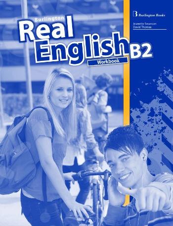 Burlington Real English B2 - Workbook (Βιβλίο Ασκήσεων)
