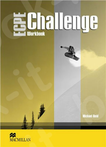 ECPE Challenge  - Workbook(Βιβλίο Ασκήσεων Μαθητή) - Revised