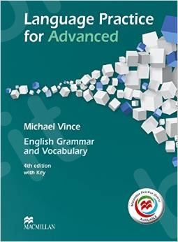 Language Practice for Advanced - Student's Book  & MPO with Key Pack