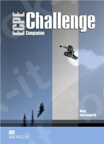 ECPE Challenge - Companion - Renised