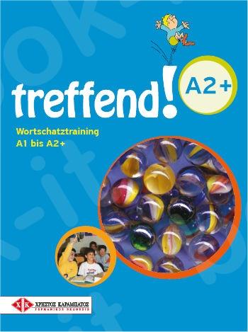 treffend! A1-A2+ - Βιβλίο μαθητή