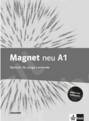 Magnet neu A1, Lehrerheft (Βιβλίο του καθηγητή)