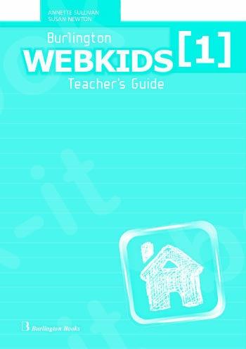 Burlington Webkids 1 - Teacher's Guide