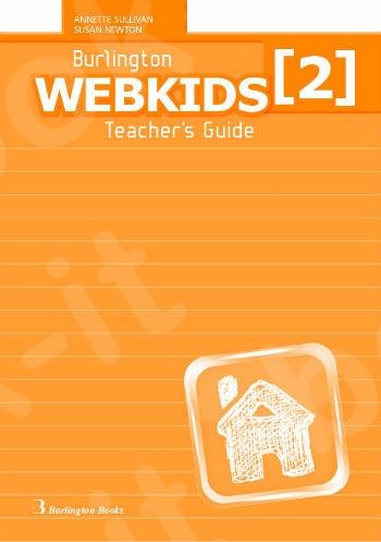 Burlington Webkids 2 - Teacher's Guide