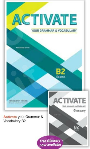 Activate Your Grammar & Vocabulary B2 - Student's Book
