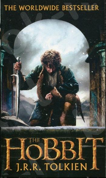 The Hobbit - Συγγραφέας : J. R. R. Tolkien - (Αγγλική Έκδοση)