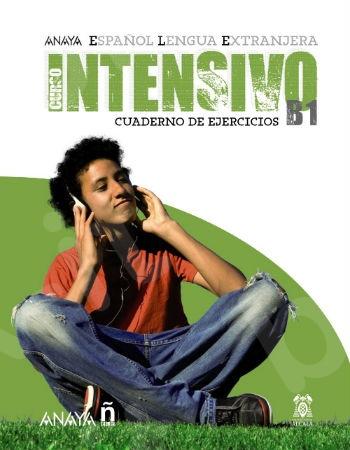Curso Intensivo B1 - Ejercicios, (Βιβλίο Ασκήσεων μαθητή)
