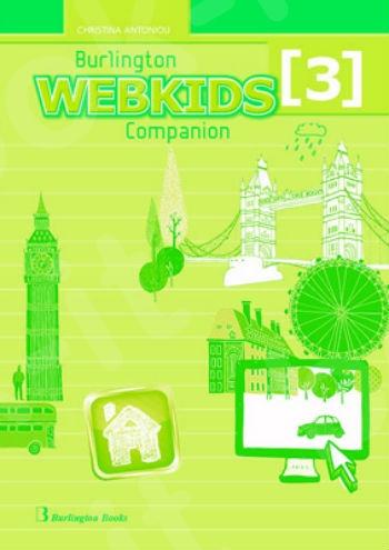 Burlington Webkids 3 - Companion (Μαθητή)