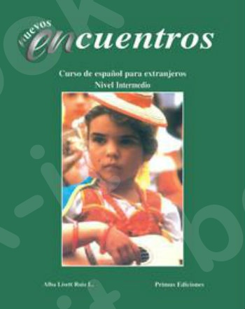 Nuevo Encuentros B2 Intermedio (Βιβλίο Μαθητή)