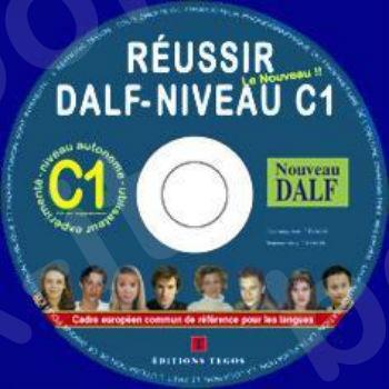 REUSSIR DALF C1 CORRIGES (+CD)