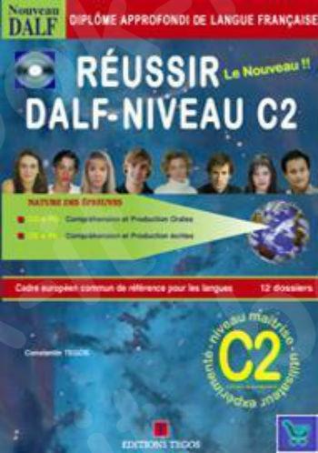 REUSSIR DALF C2