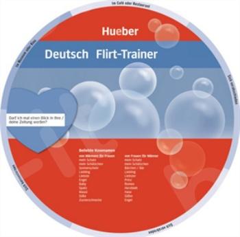 Wheels Deutsch - Flirt-Trainer (Οδηγός φλερτ)