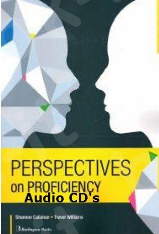 Perspectives on Proficiency - Class Audio CDs - Νέο !!!