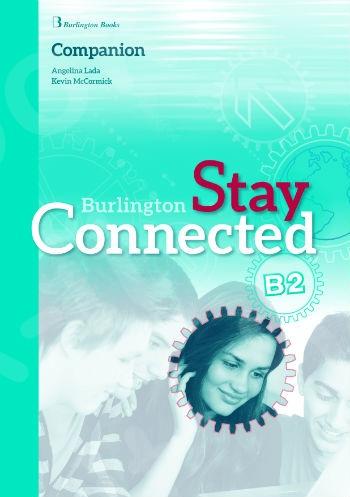 Burlington Stay Connected B2 - Companion