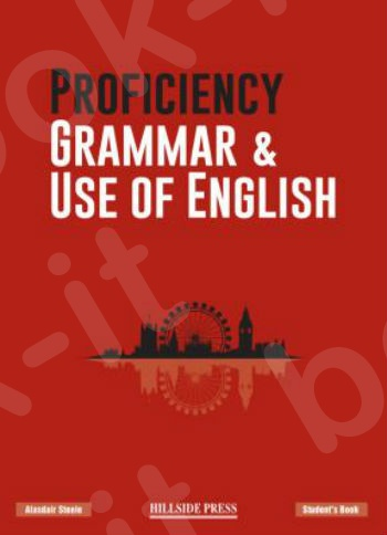 Proficiency Grammar and Use of English(Βιβλίο Μαθητή)
