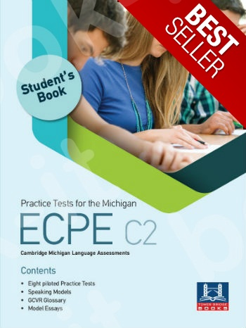 Tower Bridge Books - Practice Tests for the ECPE C2 - Student's Book (Βιβλίο Μαθητή)