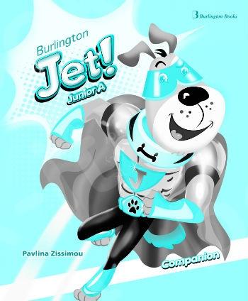 Burlington Jet! Junior A - Companion (Μαθητή)