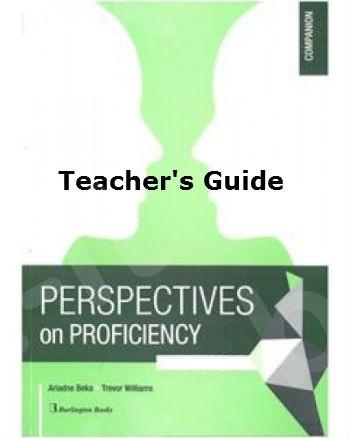 Perspectives on Proficiency - Teacher's Guide (Οδηγός  Καθηγητή)