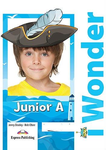iWonder Junior A - Teacher's Pack(Πακέτο καθηγητή)