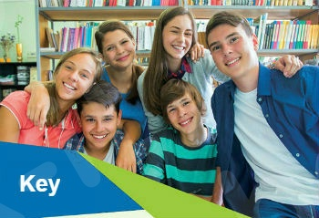 Tower Bridge Books - Practice Tests for the Cambridge FCE For Schools - Key (Λύσεις)