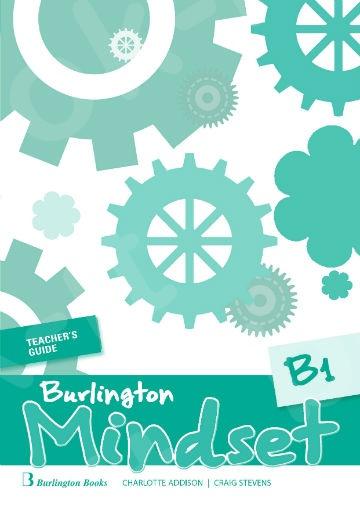 Burlington Mindset B1 - Teacher's Guide (Οδηγός Καθηγητή)