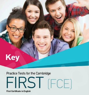 Tower Bridge Books - Practice Tests for the Cambridge First (FCE) - Key (Λύσεις)